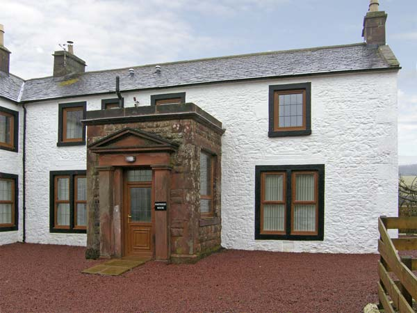 4 bedroom Cottage for rent in Lockerbie