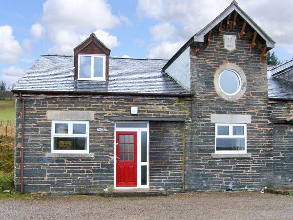 Hendre Aled Cottage 3