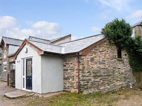 Hendre Aled Cottage 1