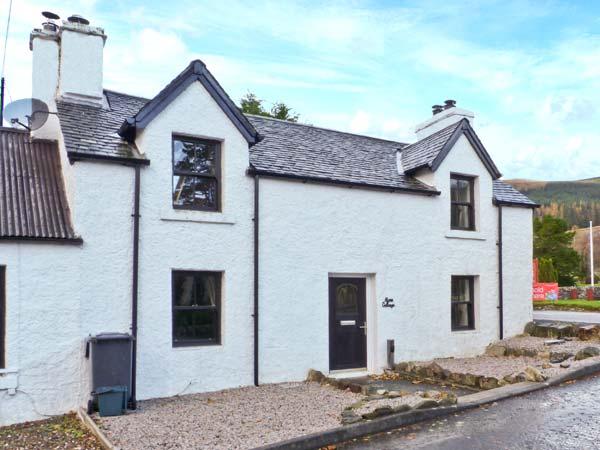 Alma Cottage,Crianlarich