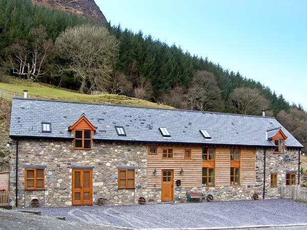 5 bedroom Cottage for rent in Llangynog