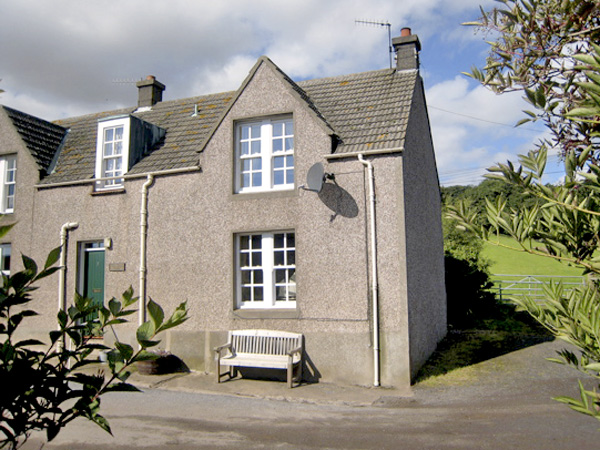 2 bedroom Cottage for rent in St Abbs