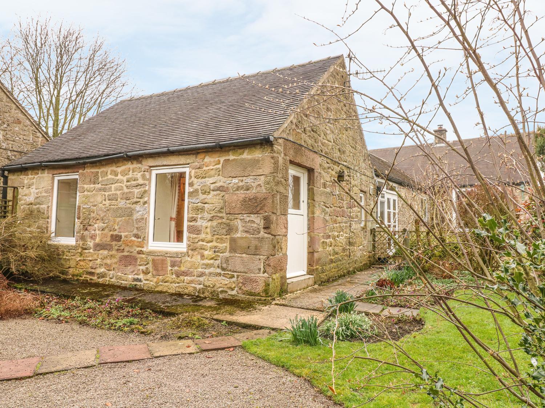 Barn Croft Cottage