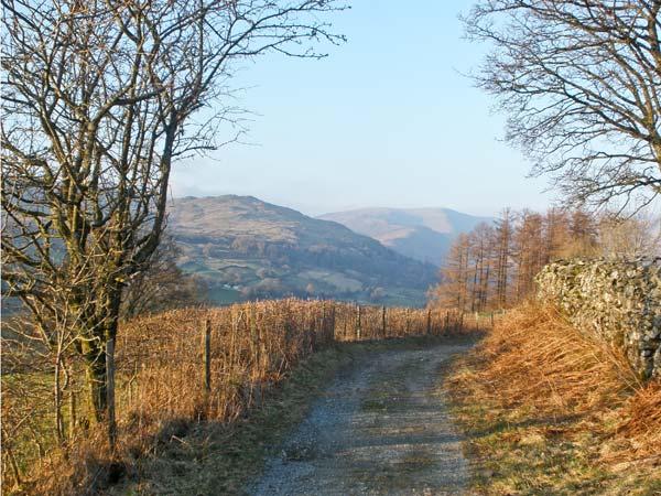 Wansfell View
