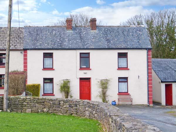 holiday let Ballysadare, County Sligo Raven's Rock Farm