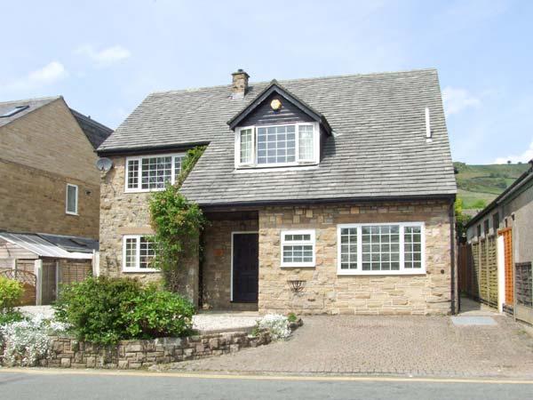 Lower Lane House
