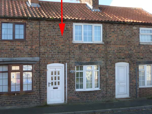 2 bedroom Cottage for rent in Skipsea