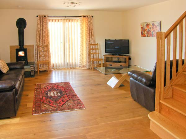 holiday let Monmouth King Offa's Lodge