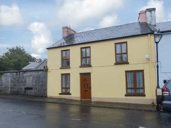 3 bedroom Cottage for rent in Clonbur