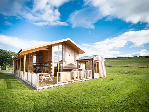 Aurae Cawdor Highlands And Islands Self Catering