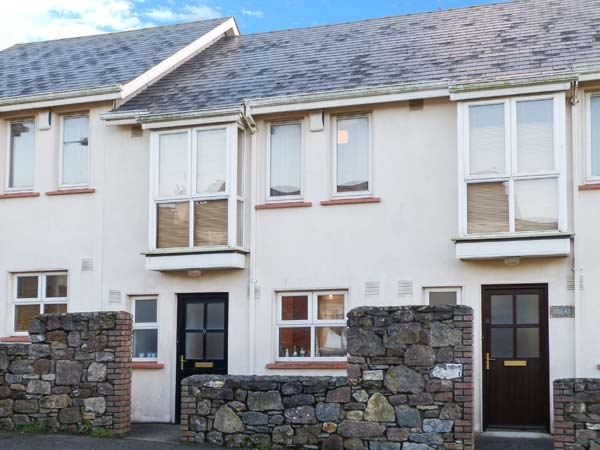 holiday let Duncannon, County Wexford 9 Shepherd's Walk
