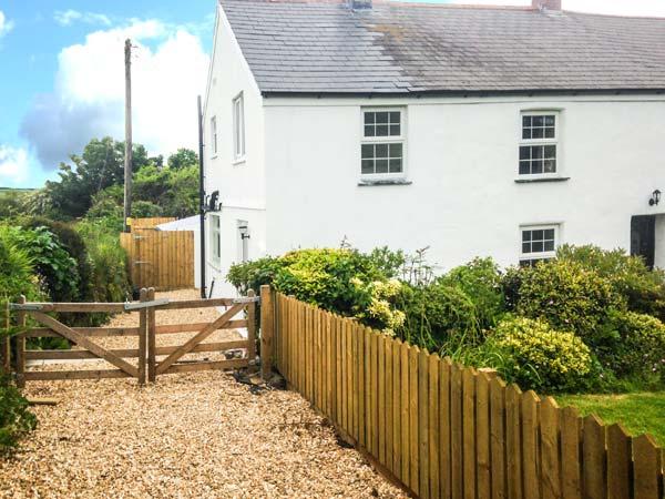 Appledore Cottage,Porthtowan