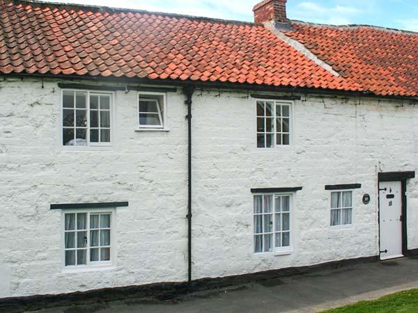 Keep Cottage