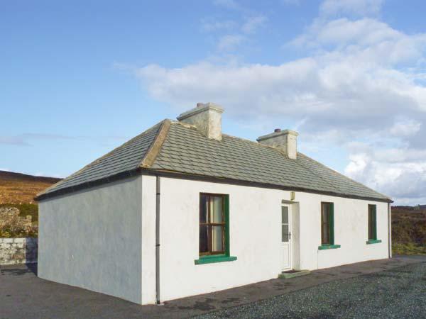 Biddy's Cottage