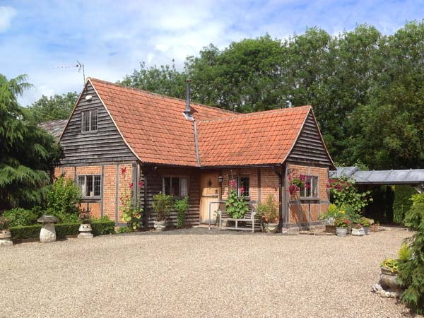 holiday let Lavenham The Byre