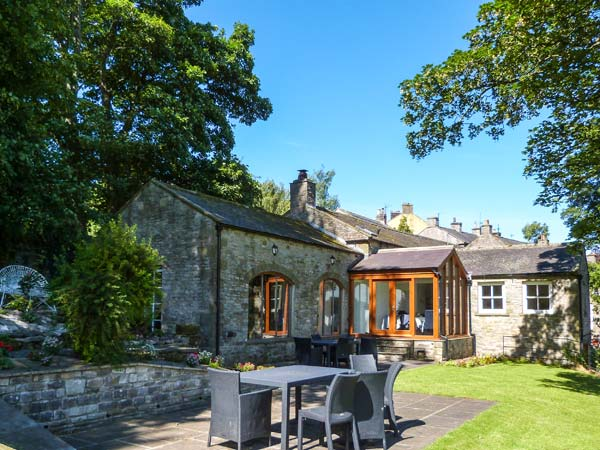 4 bedroom Cottage for rent in Leyburn