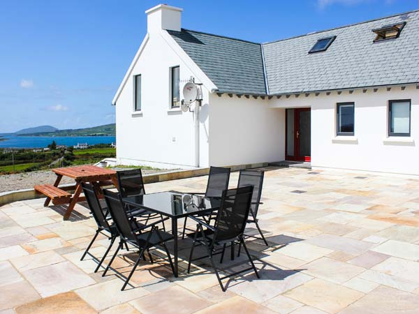 4 bedroom Cottage for rent in Cahersiveen