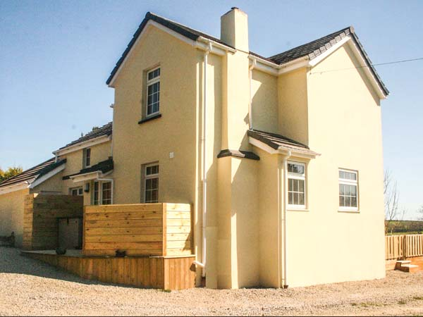 4 bedroom Cottage for rent in Bude