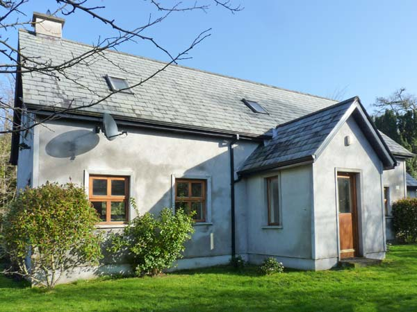 holiday let Ballymacarbry, County Waterford Nire Valley River Cottage