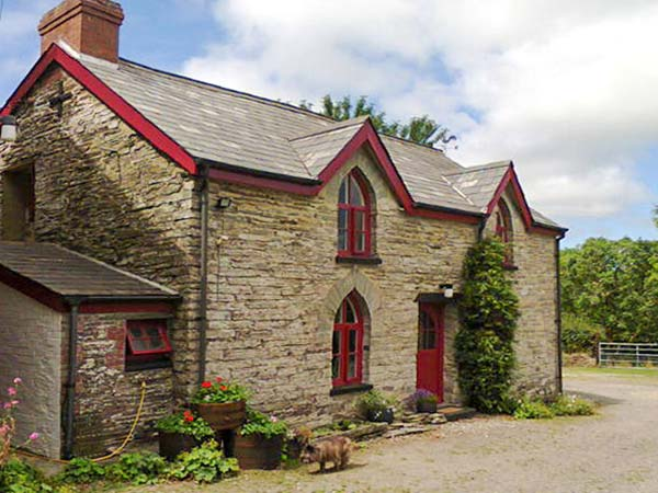 2 bedroom Cottage for rent in Cardigan
