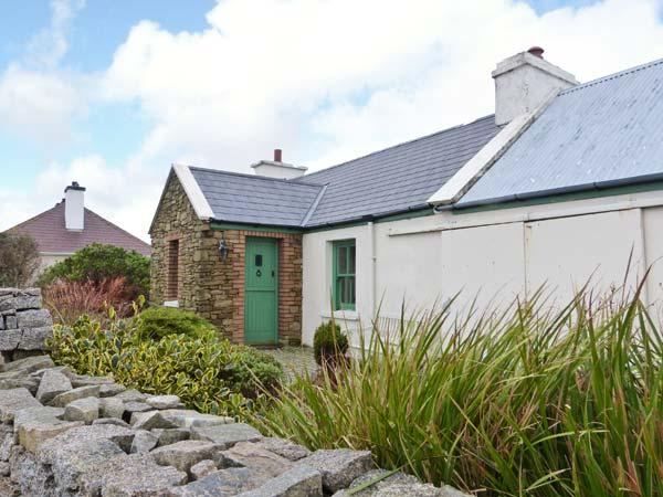 3 bedroom Cottage for rent in Kincasslagh