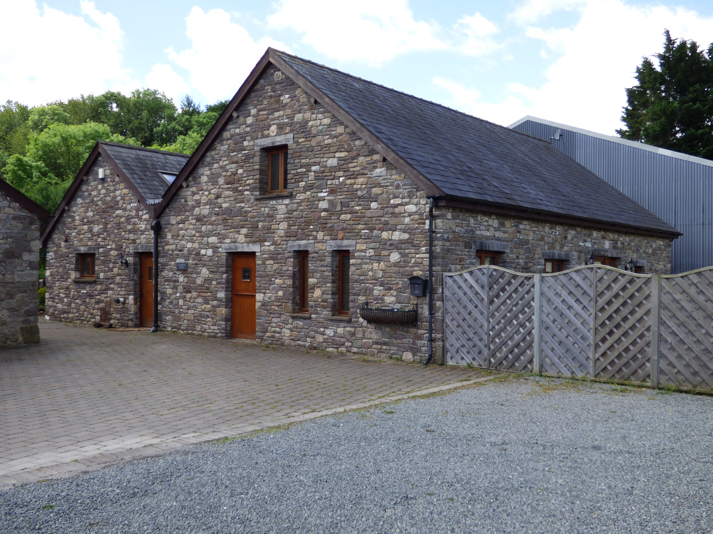 3 bedroom Cottage for rent in Abergavenny