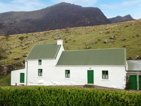 Loch Cruite Cottage