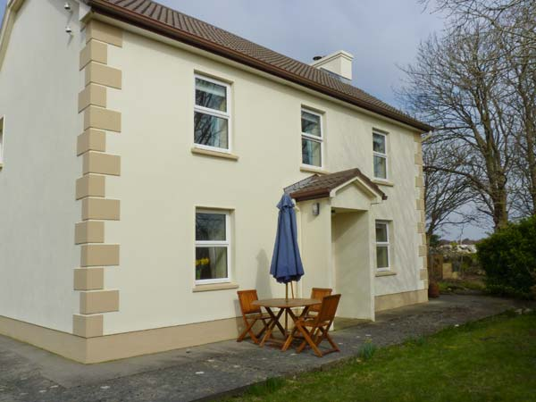 holiday let Spiddal, County Galway Tigh Darby