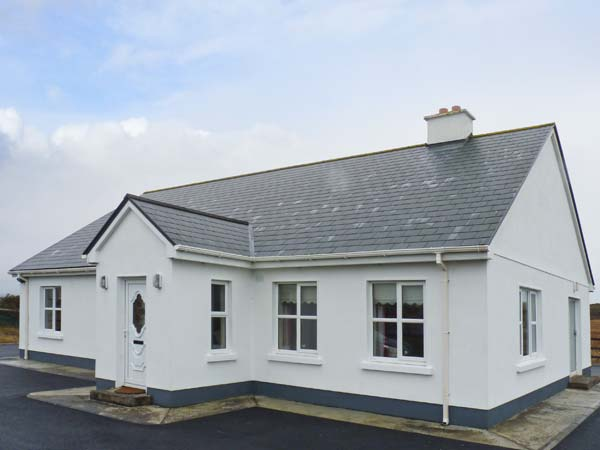 holiday let Ballyconneely, County Galway Coral Strand