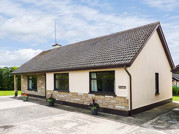 holiday let Rosslare Strand, County Wexford Errigal