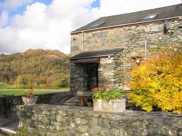 Seathwaite Lodge Cottage