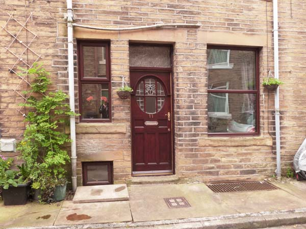 2 bedroom Cottage for rent in Hebden Bridge