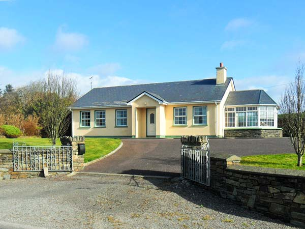 holiday let Castletownshend, County Cork Raheen