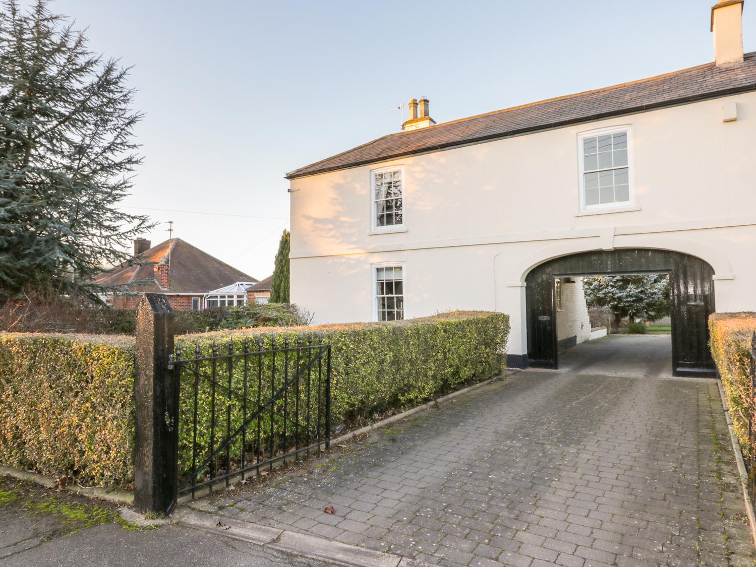 Pelham House Cottage