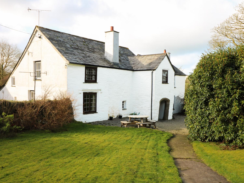 Westroose Farm House