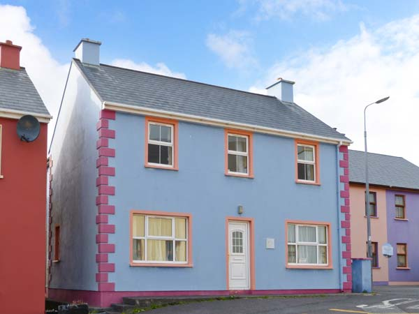 holiday let Allihies, County Cork Seaview Apartment