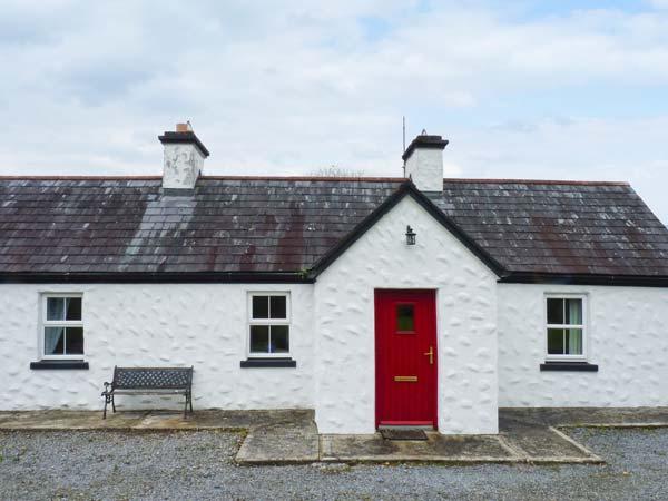holiday let Tobercurry, County Sligo Banada Cottage