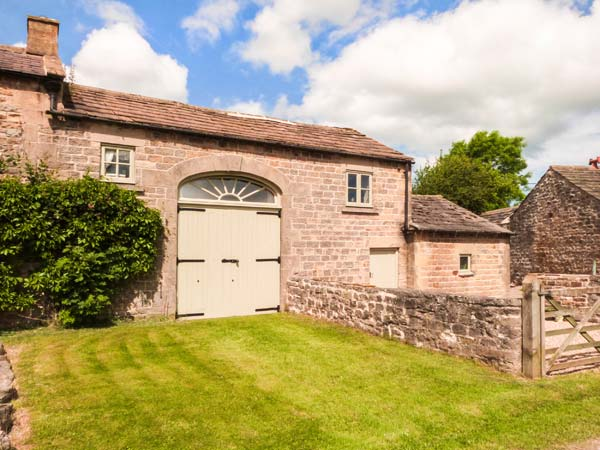 holiday let Fearby The Hay Loft