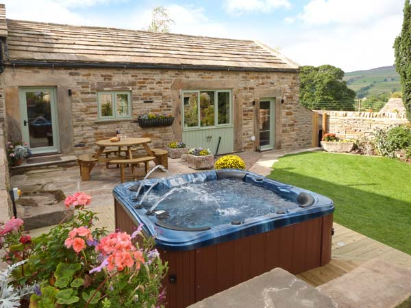 holiday let Mickleton, Teesdale Cobblers Barn