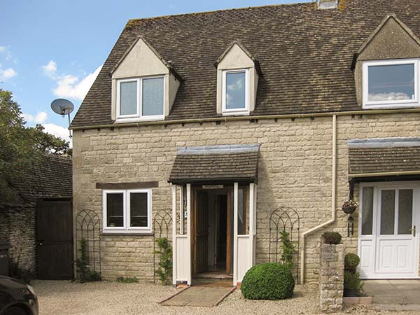 holiday let Stow-on-the-wold Hour Cottage