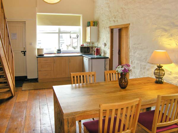 Dovetail Cottage