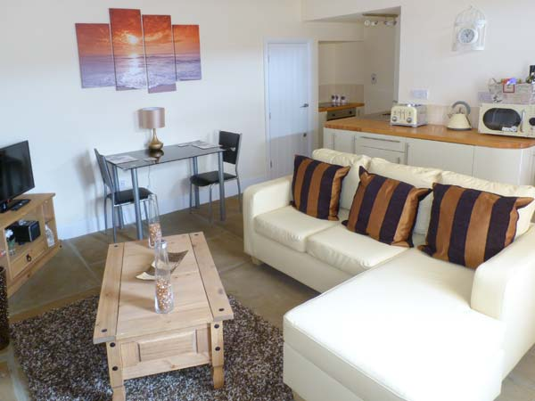holiday let Oxenhope Moorland View