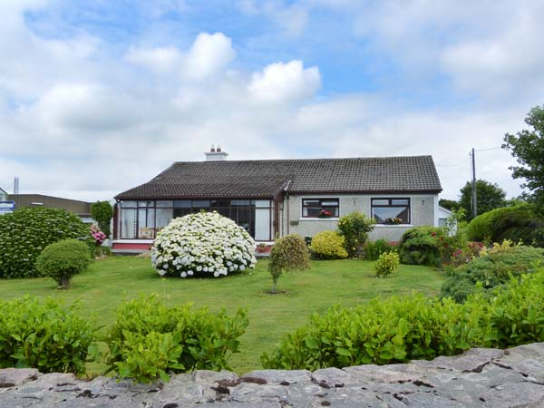 holiday let Inverin, County Galway Connolly's Cottage