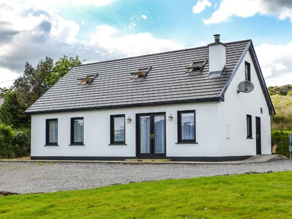 holiday let Ballybofey, County Donegal Loistin Coimin