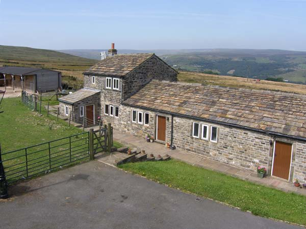 1 bedroom Cottage for rent in Huddersfield