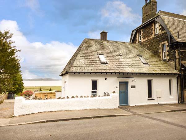 Moorhurst Cottage
