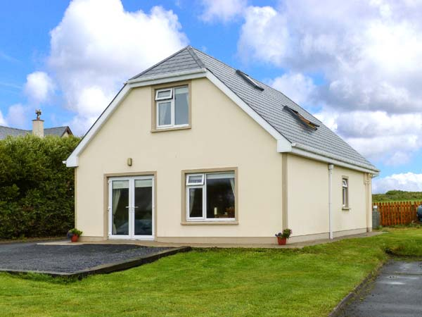 holiday let Quilty, County Clare Atlantic View