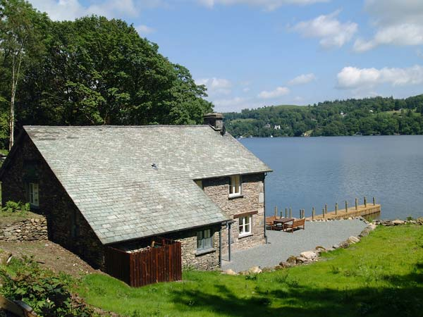 Hammerhole Hawkshead Cumbria And The Lake District Self Catering Holiday Home Remarkable
