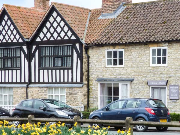 4 bedroom Cottage for rent in Helmsley