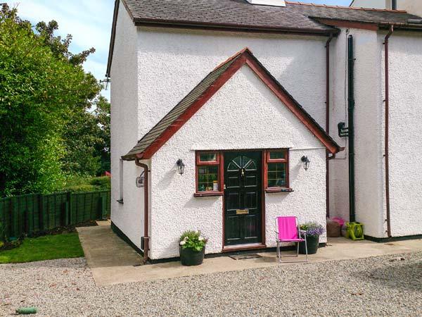 Trefor Cottage